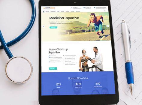 Alexandre Carvalho | Medicina Esportiva