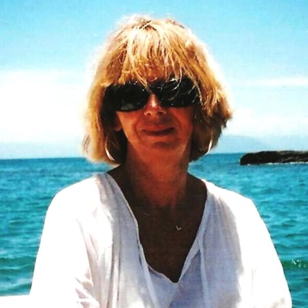 Ligia Teixeira
